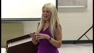 Secrets to Extraordinary Health and Longevity - Christine Horner, MD (Jan 2018)