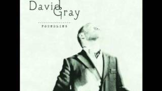 Watch David Gray A Moment Changes Everything video