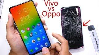 Vivo Nex S Teardown - Battle of the Pop Up Cameras!
