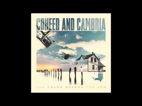 Coheed & Cambria - Peace To The Mountain