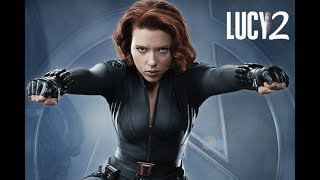 New Movie Trailer @ Lucy - 2