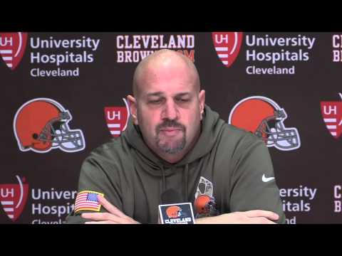 Mike Pettine responds to Bernie Kosar's criticism of Browns front office and lack of a winning cultu