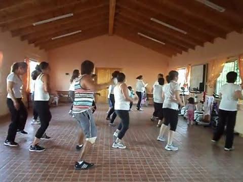 baile entretenido eyci y cody mujeres