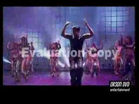 Hrithik Roshan Dance Live in Concert Music Videos