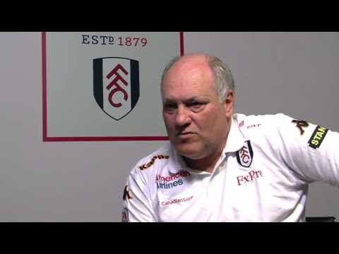 Martin Jol's Swansea Preview