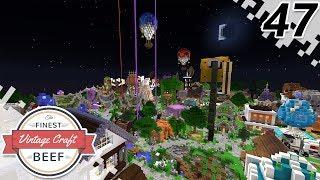 Server Wide Scavenger Hunt! - VintageCraft Server - EP47 (Minecraft Video)