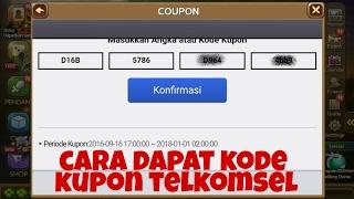 download lagu Game #get Rich #cara Dapat Kupon gratis