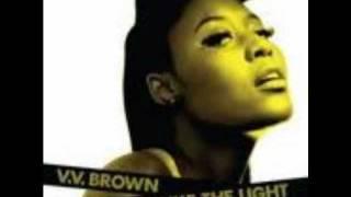Watch VV Brown Crazy Amazing video