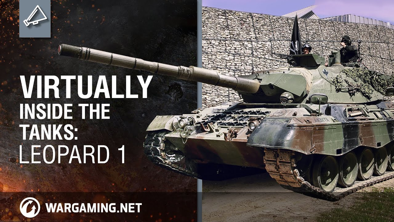 World of tanks & armoured wehicles - /vg/ - Video Games
