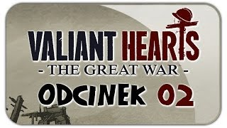 Valiant Hearts: The Great War (#2) Niewypały