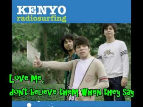 Kenyo - Love Me