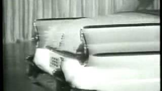 1955 Ford Commercial