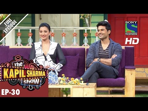 The Kapil Sharma Show–दी कपिल शर्मा शो–Episode 30–Team Fever on The Kapil Sharma Show–31st July 2016