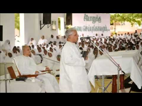 The Pentecostal Mission Tamil Songs 201-kirubaiye -- Unnai Innal Varaiyum Kathathu video