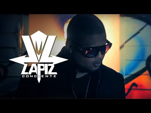 Lapiz Conciente - Almohada ft. Nico