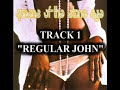 Queens of the Stone Age - Regular John