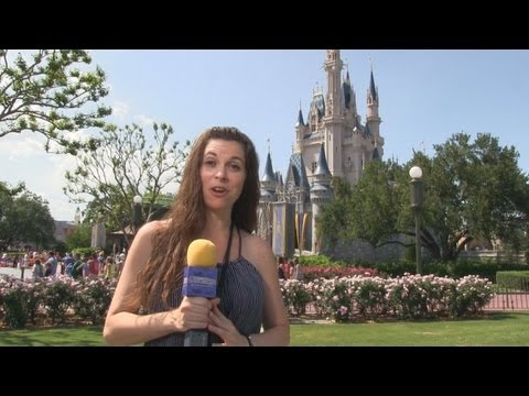 Attractions - The Show - May 2, 2013 - Disney's Monstrous Summer event and more