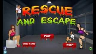 Rescue and escape Walkthrough (N media)