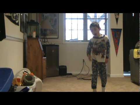 Sexy bitch dancing