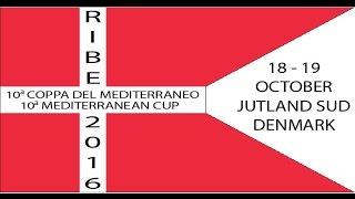 10ª Coppa del Mediterraneo di Cinofilia