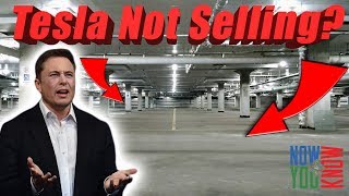 Will Tesla Stop Selling Cars?   In Depth