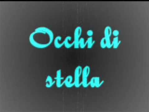 Occhi di Stella - Angelo Cavallaro
