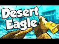 The History of the Desert Eagle in Call of Duty...