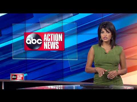 ABC Action News Latest Headlines | August 19, 7pm