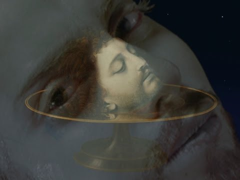 Lady Gaga x Robert Wilson - The Head of John the Baptist - MILKY WAY