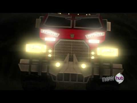 Transformers Prime seson 3 episode 5 Project PredaconTrimmed Part 1 HD