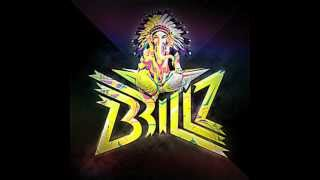 Kill The Noise - Roots (Brillz Remix) - Roots Remixed - EP (HQ)