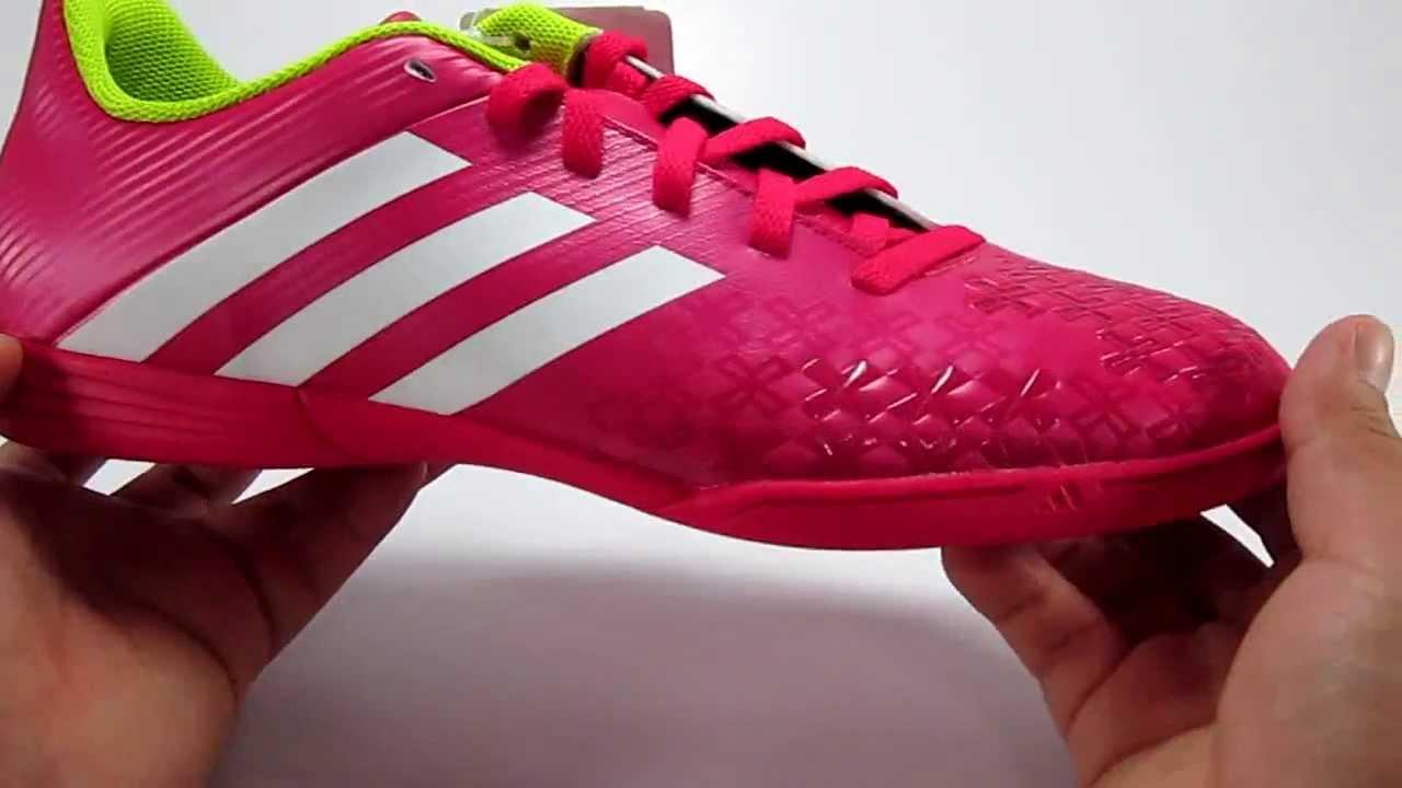 Adidas Predito lz Trx fg Indoor Adidas Predito lz Trx tf