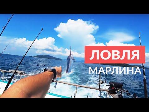 Лучшая в Мире Рыбалка. Таиланд Пхукет