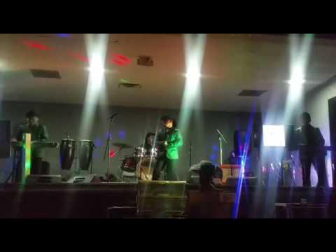 Tornado Musical en dallas, texas.