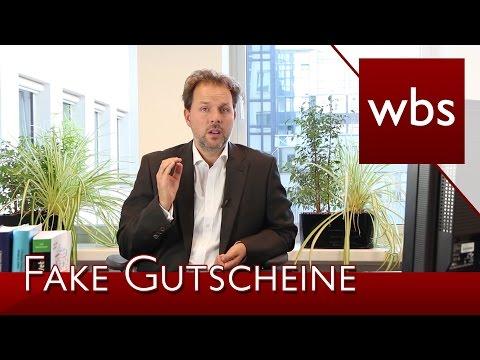 Wie Facebook zur Plattform für Betrüger wird | Rechtsanwalt Christian Solmecke