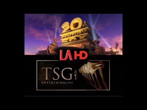 20th Century FoxTSG Entertainment