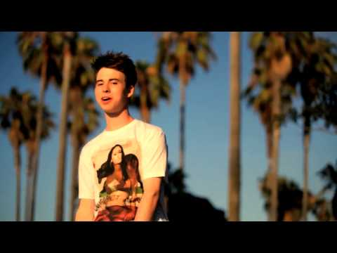 Dylan Holland - Be My Baby (Official Music Video) #1