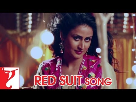 Red Suit - Song - Preet Harpal - The Gambler