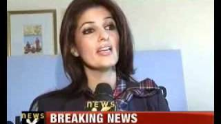 No plan to comeback to Bollywood_ Twinkle Khanna