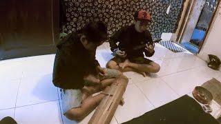 Download Lagu Musik Tradisional Karo - Keteng-Keteng Ft. Kulcapi Gratis STAFABAND