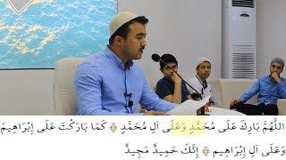 Dersimiz Kuran ı Kerim - Allahümme Salli - Allahümme Barik Duâları - Furkan Diler