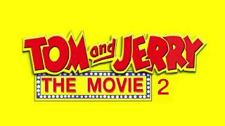Tom and Jerry The Movie 2 - Official Teaser Trailer (2015) (SCARED)