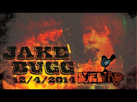 Jake Bugg at The Bluebird 12/4/2014 Full Set w/Soundboard