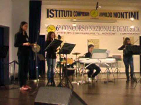 MOLISE ALTISSIMO Carovilli Concorso musica d'insieme 2011 3