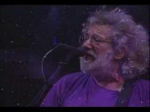 Grateful Dead - 6-26-94 - So Many Roads Video