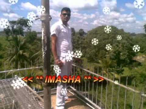 Oba Mage Sihine Sanda Wewa,,,{ Imasha} video
