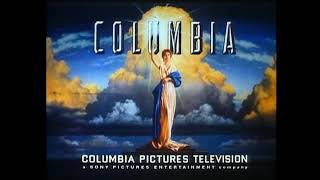 Columbia Pictures Television Logo (1993) w/ Sony Pictures Television music