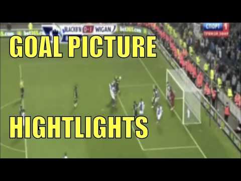 Goal! Blackburn Rovers vs Manchester City Final All Goals & Highlights (4/1/14) HD MY THOUGHTS