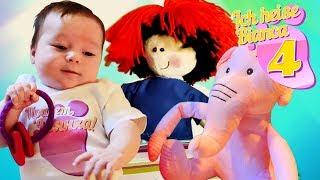 Ich heiße Bianca - Spielspaß mit Puppen für Mädchen