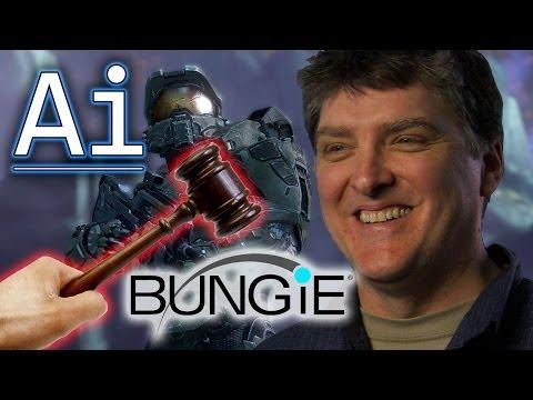 Bungie - Halo Theme